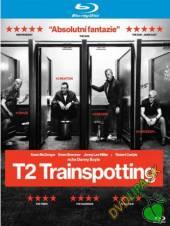 FILM  - BRD T2 TRAINSPOTTING Blu-ray [BLURAY]