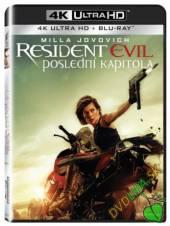 FILM  - BRD RESIDENT EVIL: P..