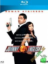 FILM  - BRD Johnny English Blu-ray [BLURAY]
