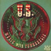 U.S. MUSIC  - CD U.S. MUSIC WITH FUNKADELIC