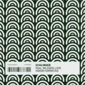 NILSSENLOVE PAAL & KORN  - CD SCHLINGER