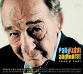 KUHN PAUL & THE BEST (G. KAUFF..  - CD YOUNG AT HEART