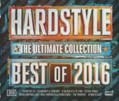 VARIOUS  - CD HARDSTYLE THE ULTIMATE..