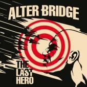 ALTER BRIDGE  - 2xVINYL THE LAST HERO [VINYL]