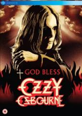 OSBOURNE OZZY  - DVD GOD BLESS OZZY OSBOURNE