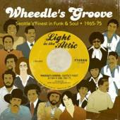 VARIOUS  - CD WHEEDLE'S GROOVE:..