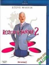 FILM  - BRD Růžový panter..