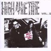 HIGH ALL THE TIME 1 / VARIOUS  - CD HIGH ALL THE TIME 1 / VARIOUS