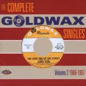 VARIOUS  - 2xCD COMPLETE GOLDWAX..VOL.2