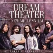 DREAM THEATER  - CD+DVD NEW MILLENNIUM (2CD)