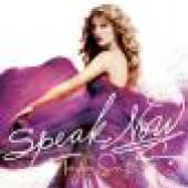 SWIFT TAYLOR  - CD SPEAK NOW