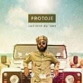 PROTOJE  - CD ANCIENT FUTURE