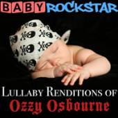 BABY ROCKSTAR  - CD LULLABY RENDITIONS OF OZZY OSBOURNE