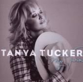 TUCKER TANYA  - CD MY TURN