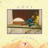 GOVI  - CD HEART OF A GYPSY