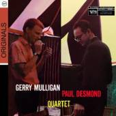 MULLIGAN GERRY  - CD BLUES IN TIME