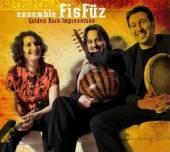 ENSEMBLE FISFUEZ  - CD GOLDEN HORN IMPRESSIONS