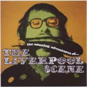 LIVERPOOL SCENE  - CD+DVD THE AMAZING ADVENTURES OF..