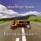STEELEYE SPAN  - 3xCD LIVE AT A DISTANCE