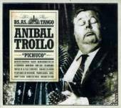 TROILO ANIBAL  - CD BUENOS AIRES TANGOS (DIG)
