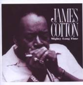 COTTON J  - CD MIGHTY LONG TIME