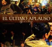 SOUNDTRACK  - CD OST: EL ULTIMO APLAUSO