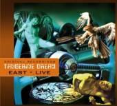 TANGERINE DREAM  - CD EAST - LIVE