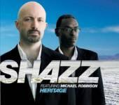 SHAZZ  - CD HERITAGE