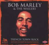 MARLEY BOB  - 4xCD TRENCH TOWN ROCK