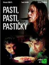 FILM  - DVD Pasti, pasti, pa..