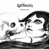 SATYRICON  - CD DEEP CALLETH UPON DEEP