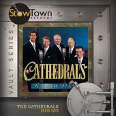 CATHEDRALS  - CD RADIO DAYS