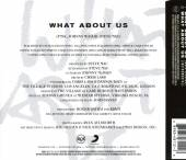 WHAT ABOUT US -2TR- - supershop.sk