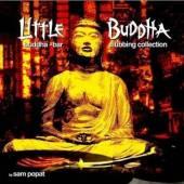 COMPILATION ELECTRO AND POPAT  - CD LITTLE BUDDHA : BUDDHA-BAR CLUBBING