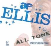 ALTON ELLIS  - CD SOUL TRAIN IS COMING BACK