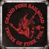 GRAND FUNK RAILROAD (GRAND FUN  - 6xCD TRUNK OF FUNK VOL. 1