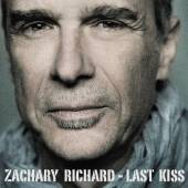 RICHARD ZACHARY  - CD LAST KISS