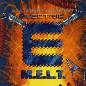 STATEMENT OF INTENT ELECTRIC  - CD M E L T