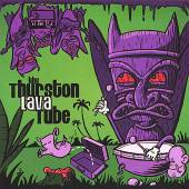 THURSTON LAVA TUBE  - CD THE THOUGHTFUL SO..