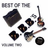 LUTHER & B B B 'S  - CD BEST OF THE B.B.B.'S..