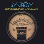 SYNERGY  - CD RECONSTRUCTED ARTIFACTS