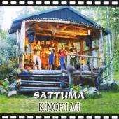 SATTUMA  - CD KINOFILMI - MUSIC FROM FILMS