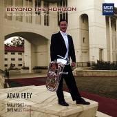 PRIOR / WILHELM / FREY / MILLS..  - CD BEYOND THE HORIZON