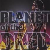 PRINCE DRED  - CD PLANET OF THE DRED