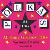 POLKA'S ALL TIME G.H. 2 / VARI..  - CD POLKA'S ALL TIME G.H. 2 / VARIOUS