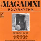MAGADINI PETE  - CD POLYRHYTHM