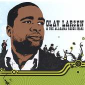 LARSEN OLAV & ALABAMA  - CD LOVE COMES TO TOWN