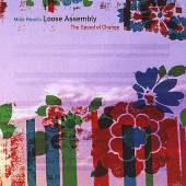 MIKE REED LOOSE ASSEMBLY [NICO..  - CD LOOSE ASSEMBLY: SPEED OF CHANGE