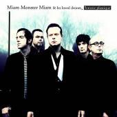MIAM MONSTER MIAN & LES LOVED  - CD FEMME PLASTIQUE