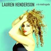 HENDERSON LAUREN  - CD LA MADRUGADA